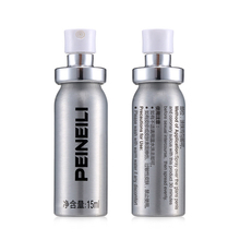 Buy Penile erection spray New peineili male delay spray lasting sex products men penis enlargement cream 15 ml Unpackaged Low