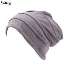 Unisex Hip Hop Winter Crochet Hat Ski Knit Warm beanie Cap men skullies Knitted wool beanies women Autumn gorros