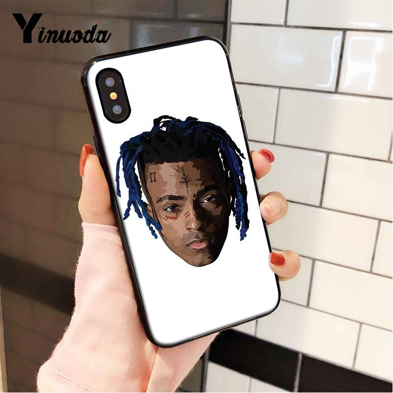 xxxtentacion popular boy cool pattern