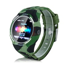 Hot sale! Hot sale DIGGRO Professional Outdoor Sports Smart Watch Unlocked SIM Phone Watch Calls Reminder Altitude Thermometer P