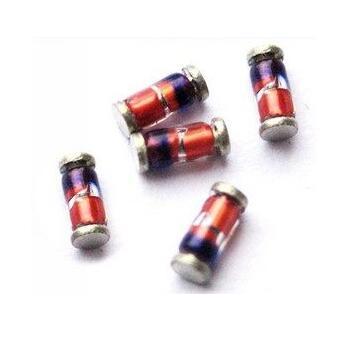 ZM4733A 5.1V 5V1 LL41 1W  1000pcs<br>