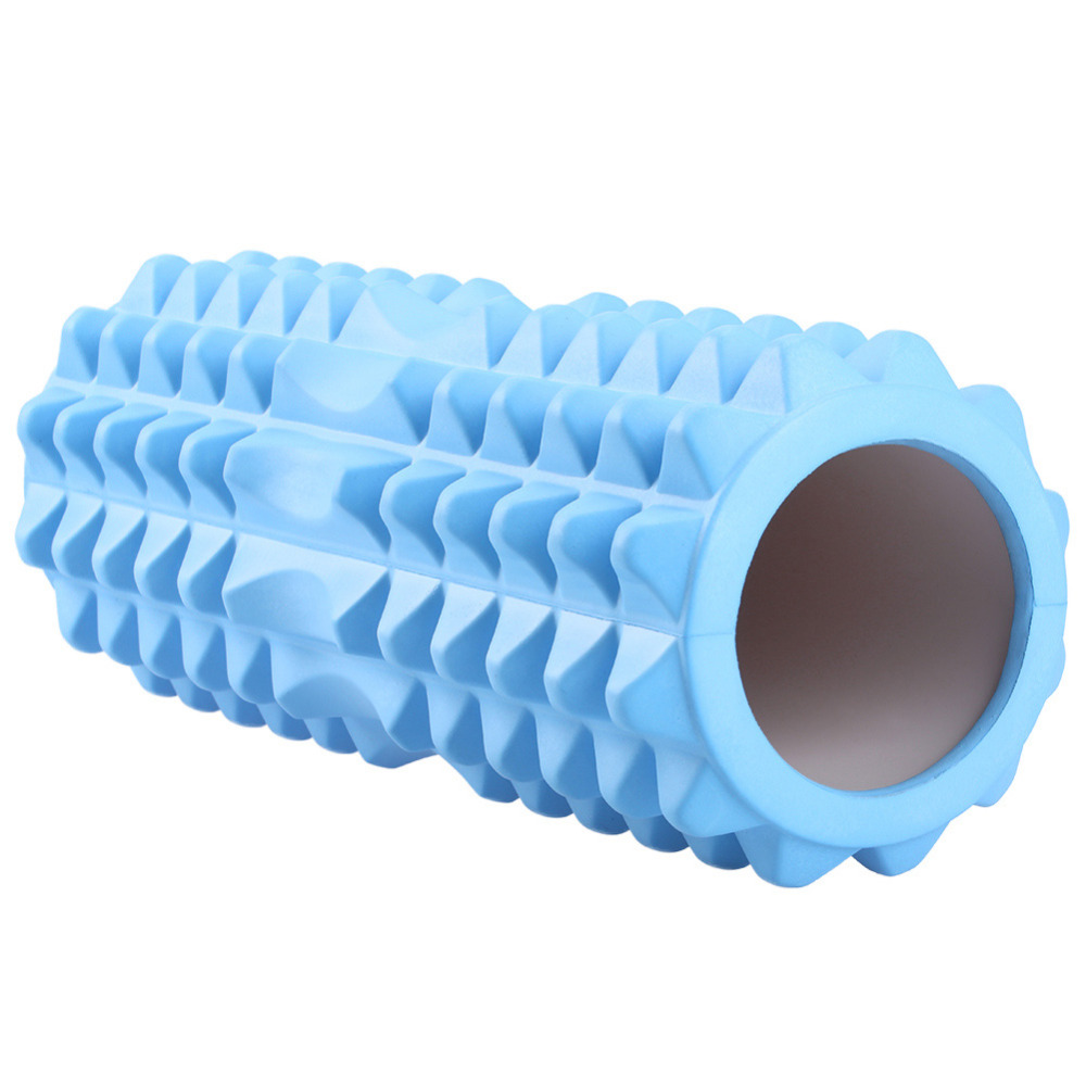 TOOLTOO Yoga Eva Foam Roller Fitness Muscle Stimulator Body Relax Muscle Stick Foot Roller Neck 8  TOOLTOO Yoga Eva Foam Roller Fitness Muscle Stimulator Body Relax Muscle Stick Foot Roller Neck HTB146a odzJ8KJjSspkq6zF7VXaa