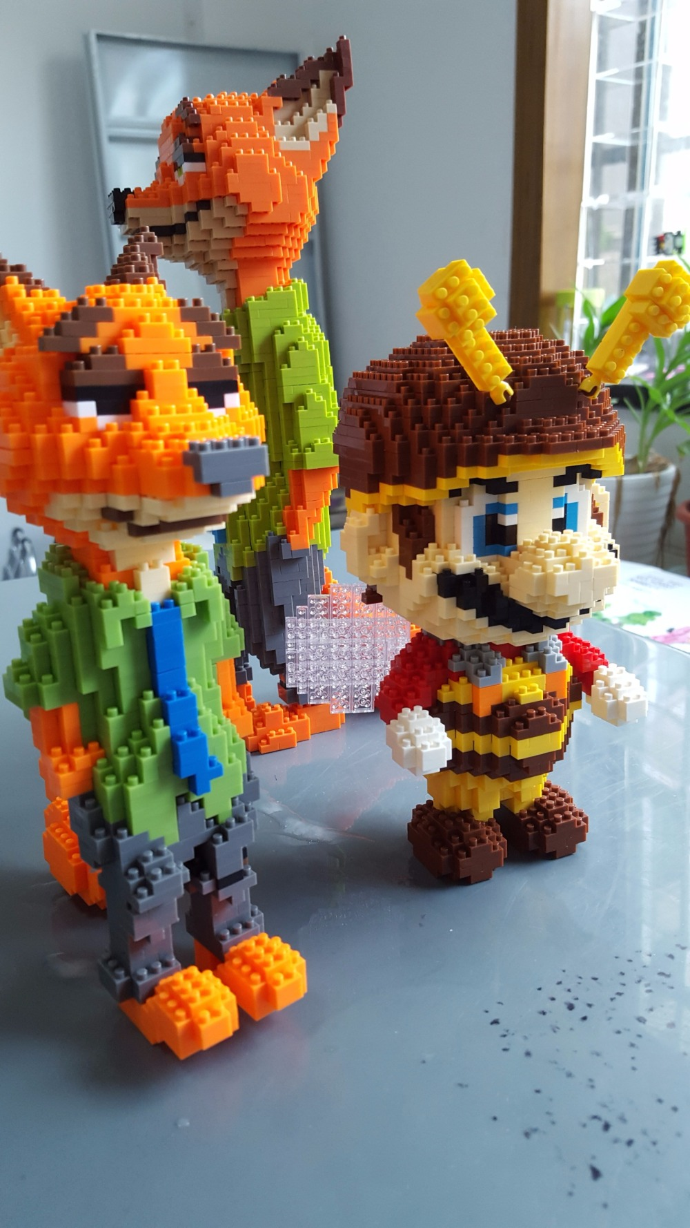 HC Mario 9010