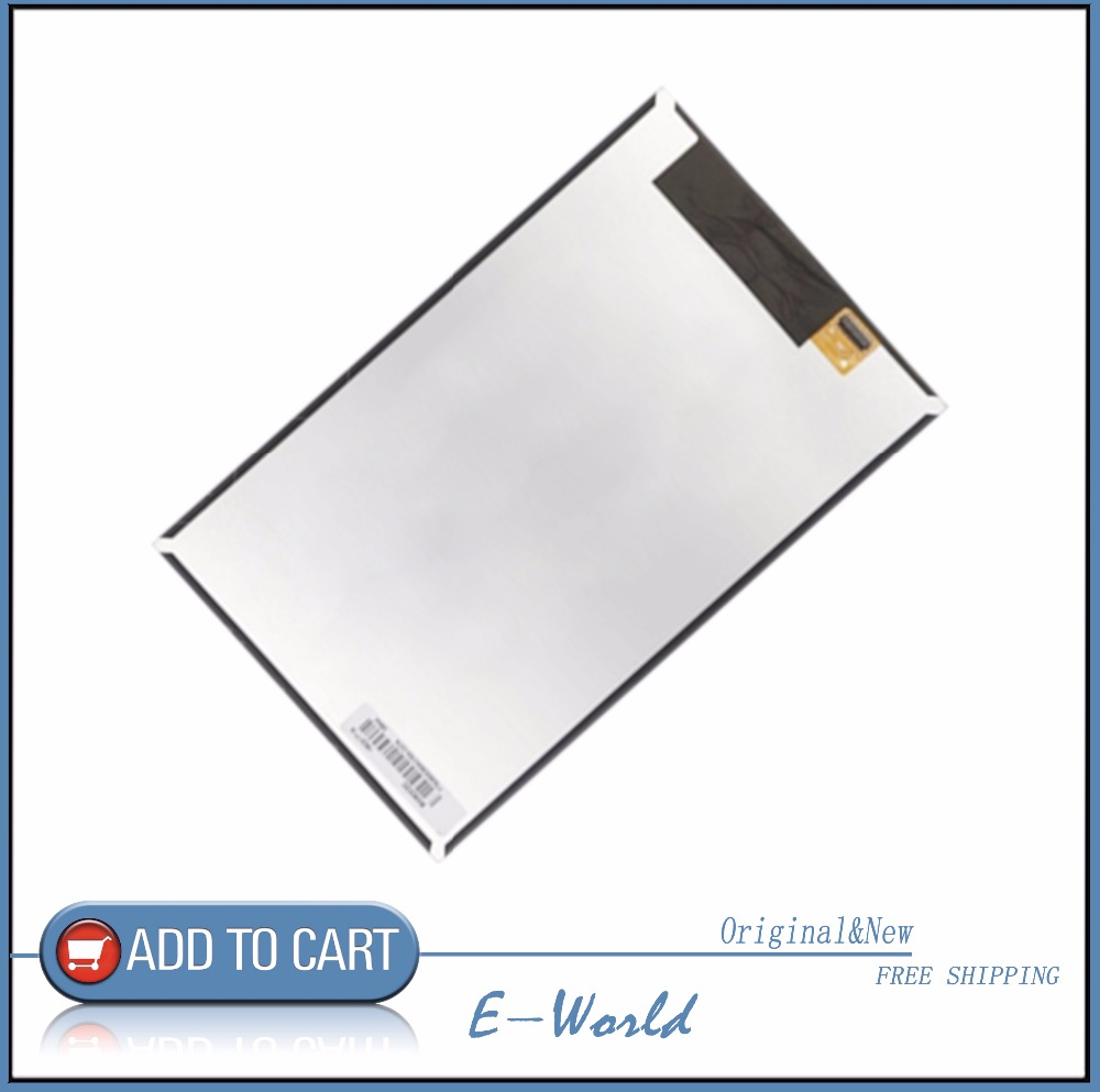 Original 8inch LCD screen BW8002B BW8002C BW8005C for Cube T8 tablet pc free shipping<br>