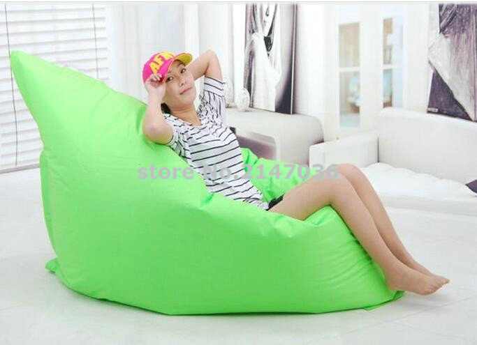OUTDOOR DURABLE SEAT CUSHION, Waterproof Bean Bag Outdoor Chairs Part 57