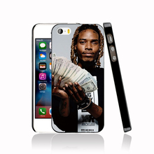 12702 fetty wap merry xmas protective Cover cell phone Case for iPhone 4 4S 5 5S 5C SE 6 6S Plus 6SPlus