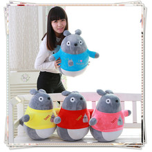 T-shirt totoro doll unicorn toys for children kawaii plush ty plush animals spongebob soft toys stitch plush cute pillow