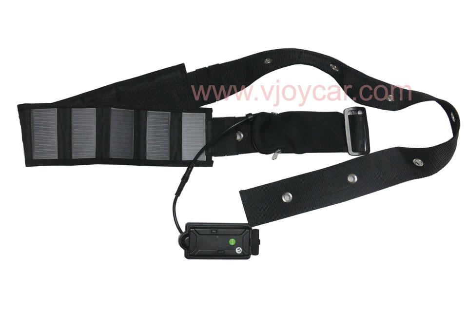 Solar gps tracker T500S-1