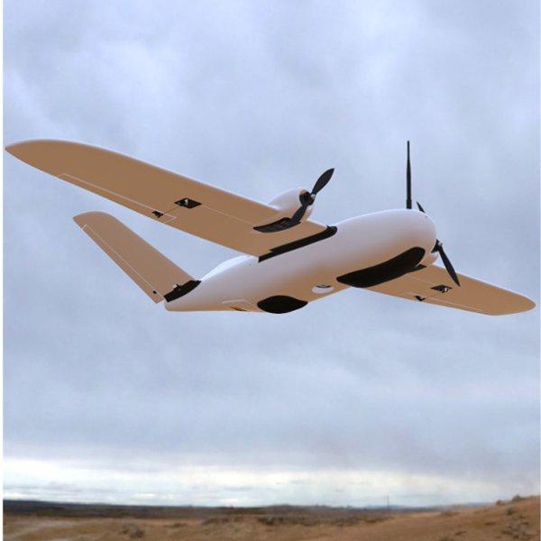 Believer 1960mm Wingspan EPO