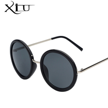 Super Deal Round Sunglasses Women Brand Designer Luxury Quality Sun glasses Retro Vintage Oculos De Sol Lentes UV400