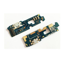 New Micro Dock Connector Charger Plug Board For Lenovo P70 USB Charging Port Flex Cable Replacment In Mobile Phone(China)