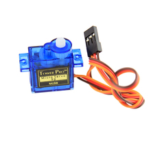 3pcs RC Mini Tower Pro Micro Servo 9g 1.6KG Servo SG90 for RC 250 450 Helicopter QuadcopterAirplane Car Boat Free shipping
