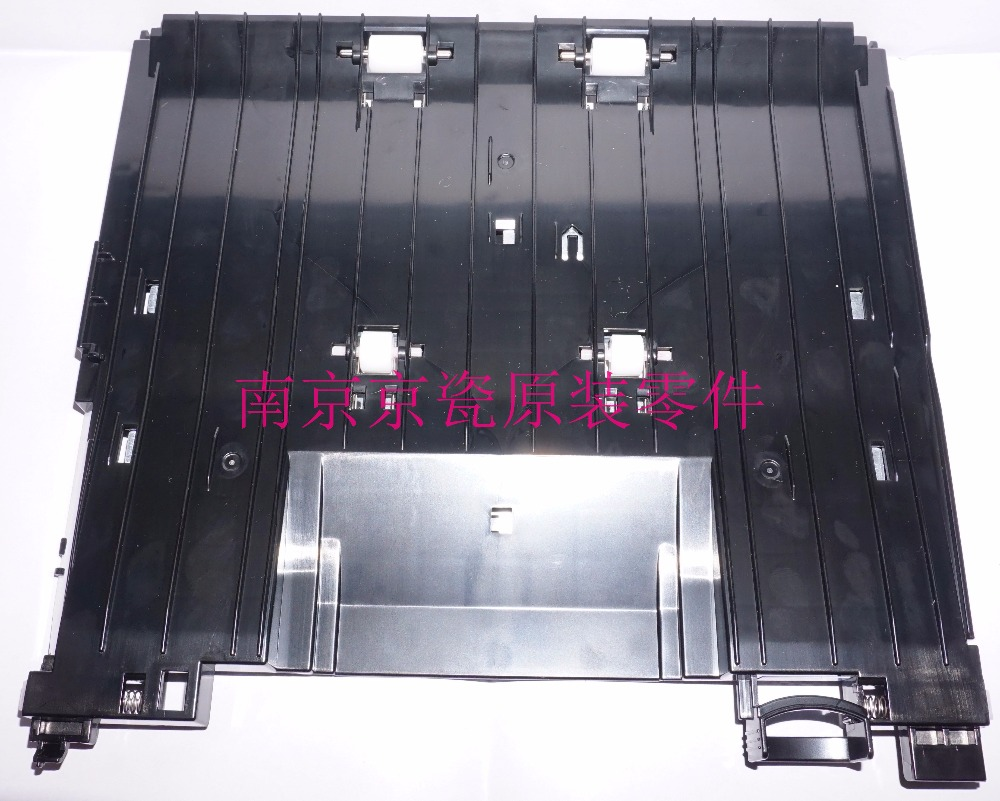 New Original Kyocera 302R794090 GUIDE MPF FEED LOW ASSY for:P5021 P5026 M5521 M5526<br>