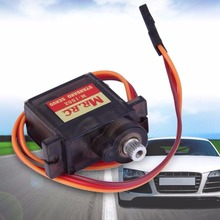 9g Digital Micro Servo Motor Metal Gear For RC Helicopter Car Airplane Newly(China)