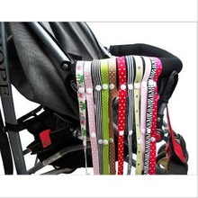 2017 Toys Saver Fixed Stroller Accessory Strap Holder Bind Belt Toy Baby Anti-Drop Hanger Belt Hook For High Chair Car Seat
