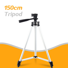 Hanmi Universal Portable Lightweight Flexible Mini Camera Tripod Professional Fishing Tripod For Canon Sony Nikon Compact Camera