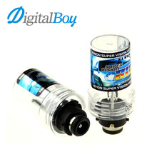 Buy Digitalboy New 12V D2R Xenon Bulb 35W 6000K Car Auto Replacement Headlight Lamp Car Light Source 4300K 5000K 8000K 10000K 12000K for $9.59 in AliExpress store