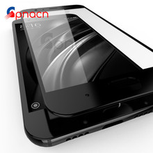 Full Cover Tempered Glass Xiaomi Mi5 Mi5C Mi5X Mi5S Plus Mi6 Screen Protector Redmi 4 Pro 4X 4A 5A 5 Plus Film