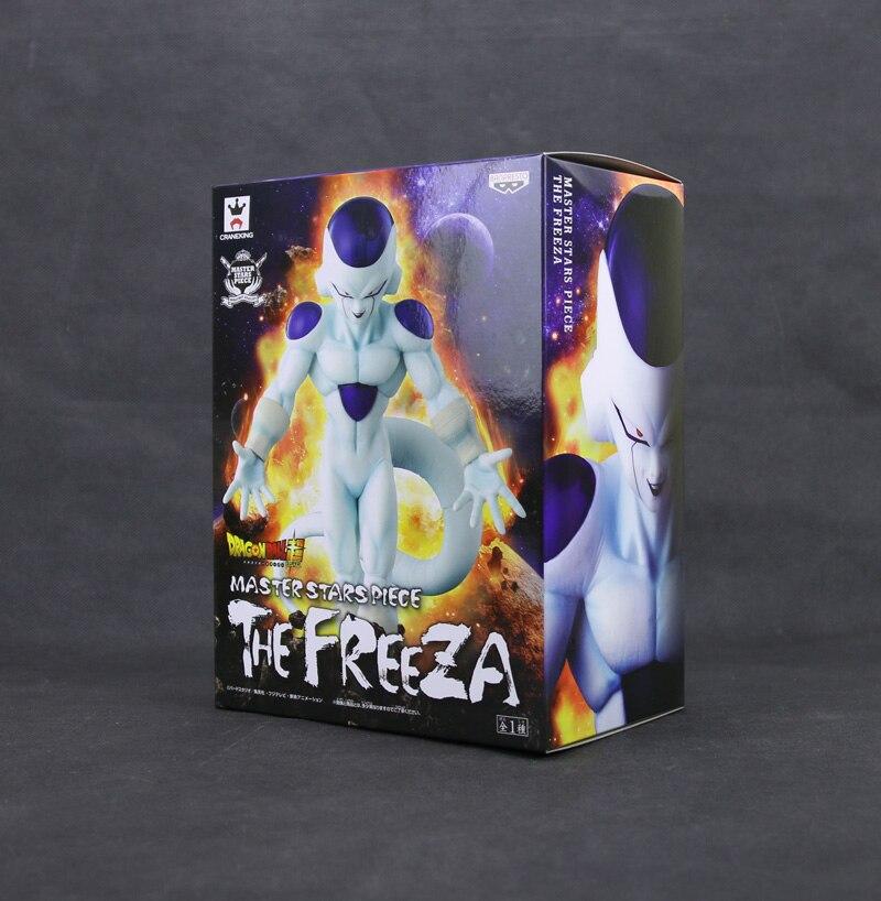 New Master Stars Piece MSP  Akira Toriyama Dragon Ball Z The Freeza Frieza Freezer Final State Banpresto 7 Action Figure<br><br>Aliexpress