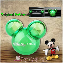 2pcs Hot Sale Auto Supplies Incense Ball Mickey Outlet Car Perfume Seat Style Balm Air Freshener For Automobile Magic Fragrance