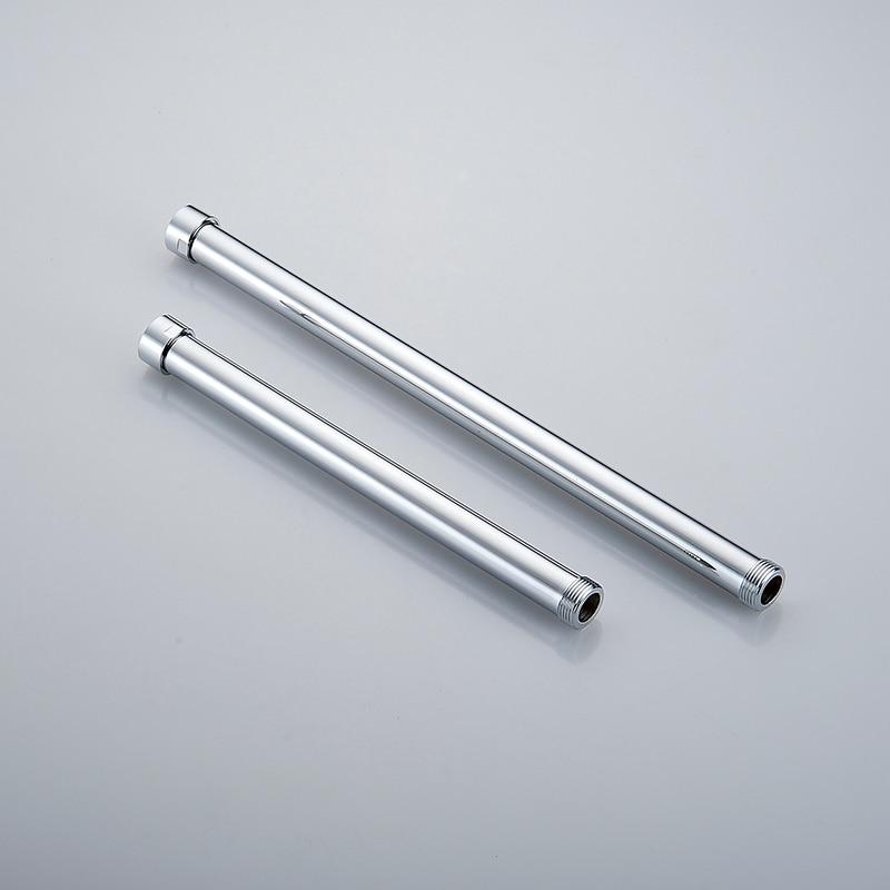 Promoci n de tubo de extensi n de ducha compra tubo de for Tubo para ducha