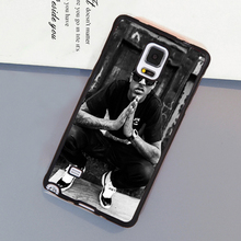 August Alsina Singer Printed Soft Rubber Phone Cover For Samsung S3 S4 S5 S6 S7 edge plus Note 2 Note 3 Note 4 Note 5 Case
