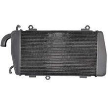 Motorcycle Parts Aluminium cooling Radiator cooler For HONDA GL1800 LH 2002 2003 2004 2005 GL 1800 02 03 04 05 new(China)