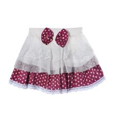 girls skirts 2017 summers girls short skirt bow toddler skirt baby clothes girls skirts children bow jupe fille great K