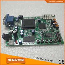 Shop china electron online CGA TO VGA converter board
