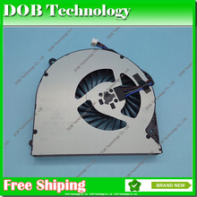 GENUINE Original CPU fan for Toshiba Satellite L50 L50-A L50D-A L50DT L50T L50T-A L55 L55D CPU cooling Fan VCO27 P72(China)