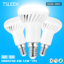 +Cheap+ R50 R80 R39 R63 LED Lamp Energy-saving Pearl Reflector Spotlight Bulb Lights E14/E27 # TSLEEN