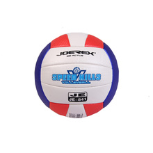 JOEREX #5 Rubber Line PVC Beach VOLLEYBALL BALL(China)