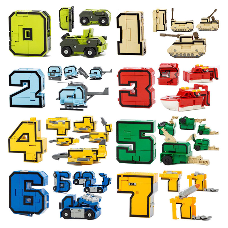 15Pcs-Transformation-Number-Robot-Figures-City-Creative-Bricks-Deformation-Building-Blocks-Early-Educational-Toys-for-Children