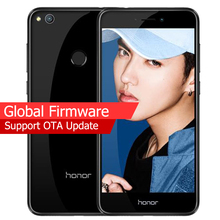 "Original Huawei Honor 8 Lite 3GB RAM 32GB ROM Mobile Phone Octa Core 5.2"" 1920*1080P 3000mAh Android 7.0 Fingerprint ID(China)"
