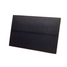 5V 1W Painel Solar Panel Module Solar System Cells Epoxy Charger #67723(China)