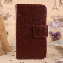 ABCTen Fashion Pop PU Leather Cover Book Design Mobile Phone Case For Coolpad Modena 2 Torino 5.5 inch