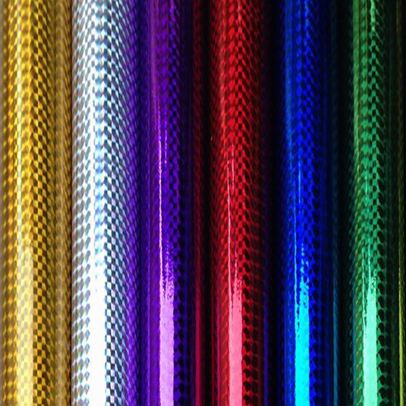 [4PCS] 10cm X 20cm Holographic Adhesive Film Flash Tape For Lure Making Fly Tying Materail Red Green Blue Silver Purple Green<br><br>Aliexpress