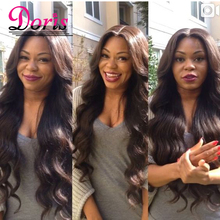Top Selling Products Doris Queen Beauty Hair Brazilian Body Wave 3 Bundles Virgin Brazilian Body Wave Extension Human Hair Weft