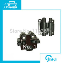 12 months quality guarantee Ignition coil for Nissan,Diamond Fh0286 12V OE No.22433-AA50A,22433AA50A(China)