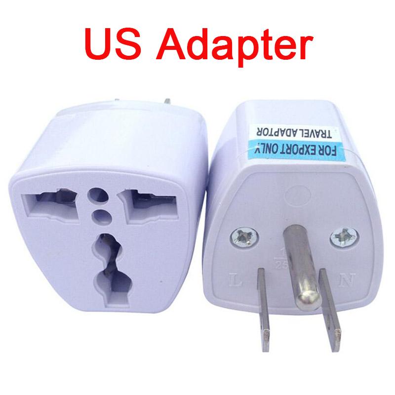 International Travel Universal Adapter Electrical Plug For UK US EU AU RU KR Plug Socket Converter (4)