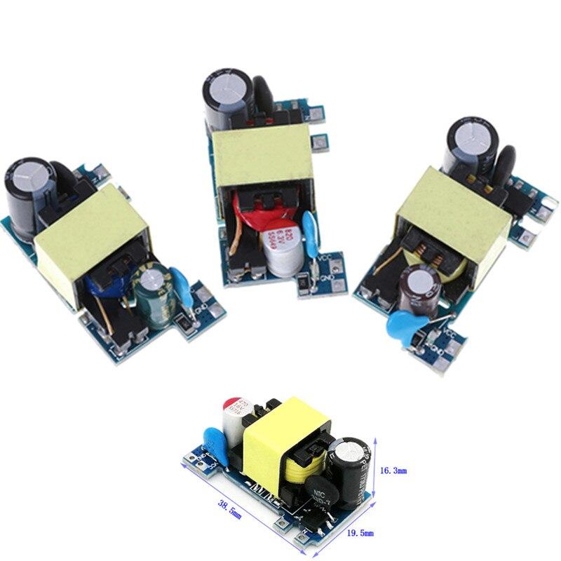 1PC AC-DC Converter Power Supply Module AC 110V 220V 230V To 5V 12V 24V Switching Converter