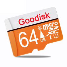 New Micro SD Card 8GB 16GB 32GB 64GB Class 10 Memory Card 128gb mini sd card Flash Memory for cell Phones Tablet Camera