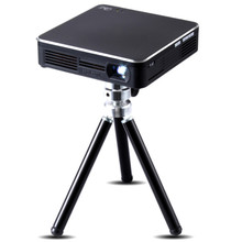 Portable mini projector home theater dlp laser projector led video smart android wifi lcd tv led mini dvd projector