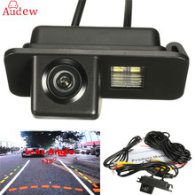 Car Rear View Reverse Camera Backup HD Parking Assistance Camera For Ford/Mondeo/Ba7/S-Max/Fiesta/Kuga 2006-2010