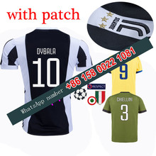 2017 2018 Juventuses jersey 17 18 Home Away football camisetas Thai AAA+ shirt survetement football Soccer jersey(China)