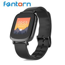 L42A Smart Bracelet band Display Caller ID SMS Display Timer Sport tracking Heart rate sensor wristwatch Sports wristband