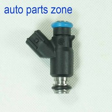 MH Electronic New Engine Fuel Injector 2823-9887 28239887 7302C S50 RE58 For Chinese Car Mini bus truck Free Shipping