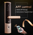 To get coupon of Aliexpress seller $5 from $5.01 - shop: Anhong's Intelligent Lock Store in the category Home Improvement