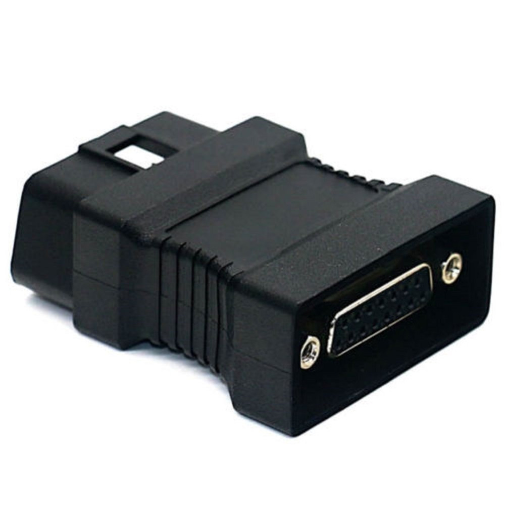 Auto Diagnostic Tools for Autoboss V30 adapter Connector For Autoboss V30 Elite Super Scanner(China (Mainland))