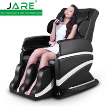 Jare multifunctional luxurious 3D zero gravity capsule massage chair full body household massage device For relax muscle